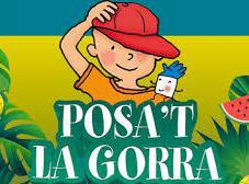POSA'T LA GORRA BALAGUER 2017