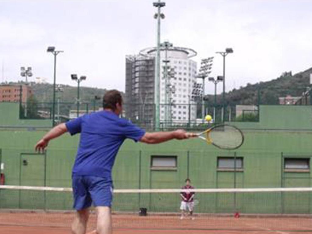 Tenis y Salud mental