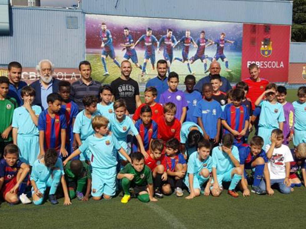 Arrels-ESI Fútbol